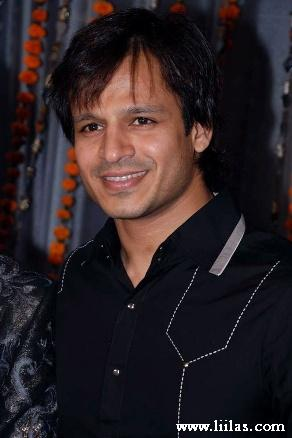 Vivek Oberoi ..Prince