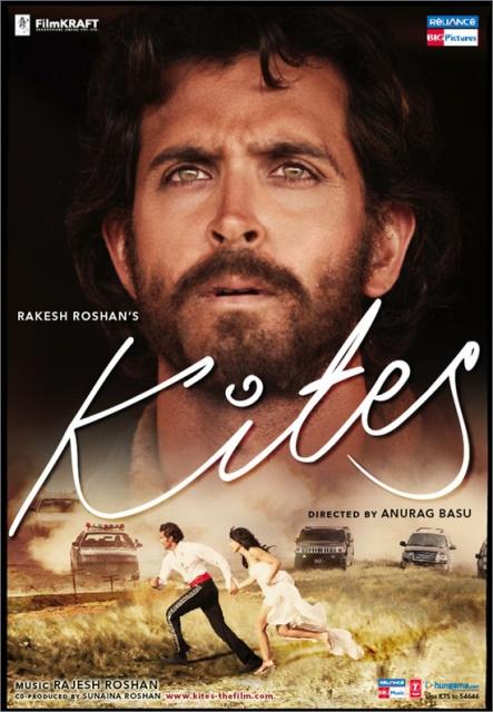 film (Kites ,..لهريثيك