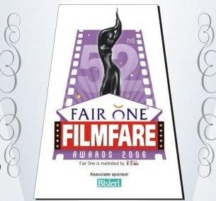 Filmfare Awards 2009