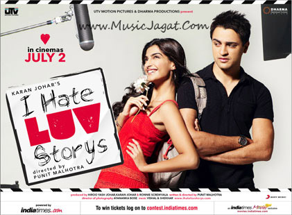 Hate Storys (2010) Hindi Movie
